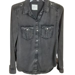 American Eagle Outfitters boyfriend top,